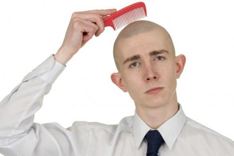 Topul alimentelor care previn căderea părului