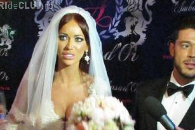 Ce țeapă a luat Bianca Drăgușanu la nuntă?
