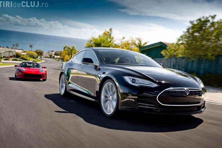 """Prima mașină cu """"pilot automat"""", scoasă pe piață în următorii trei ani"""