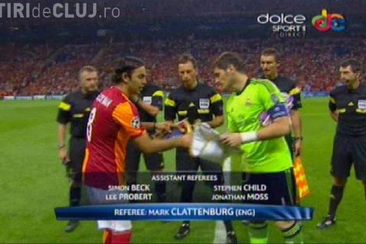 Galatasaray vs Real Madrid 1-6 - REZUMAT VIDEO - Măcel în Champions League