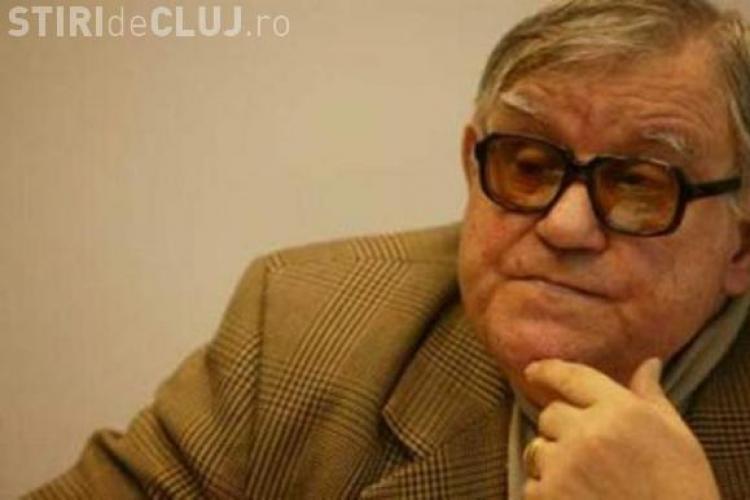 Geo Saizescu a murit