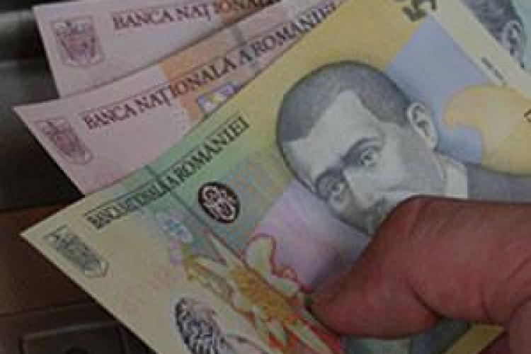 Ministrul Finanţelor anunță că va scădea CAS pe salarii