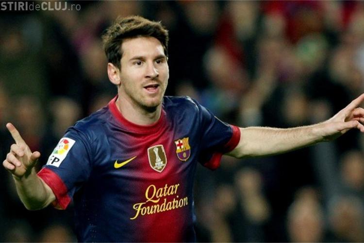 BARCELONA - AJAX 4-0 - REZUMAT VIDEO - Messi a înscis de trei ori
