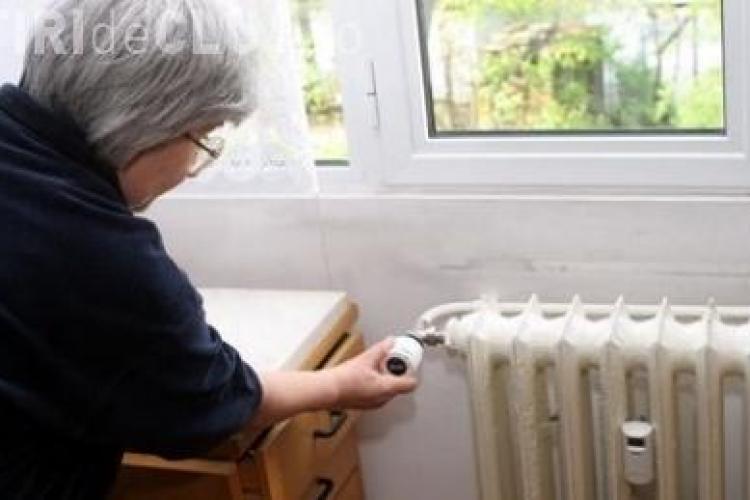 Termoficarea face probe pentru a porni încălzirea! Facturile vor fi pe măsură