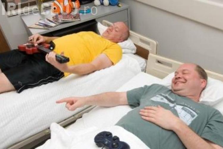 NASA oferă salariu 5.000 de dolari pe lună pentru cei mai leneși - FOTO