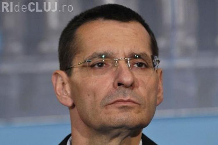 Șeful Poliției Române, Petre Tobă, s-a încurcat când a venit vorba de pensionarea lui Ioan Păcurar