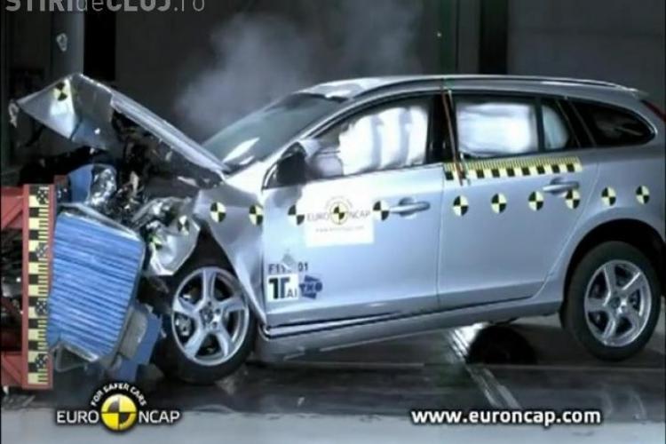 Topul celor mai sigure mașini din lume în ultimii ani
