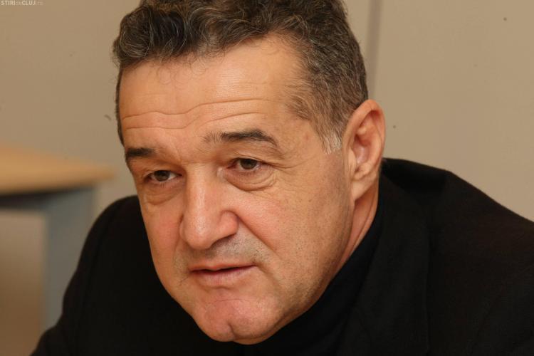 Gigi Becali le-a transmis un ULTIMATUM lui MM Stoica şi Reghecampf. Ce vrea patronul Stelei?