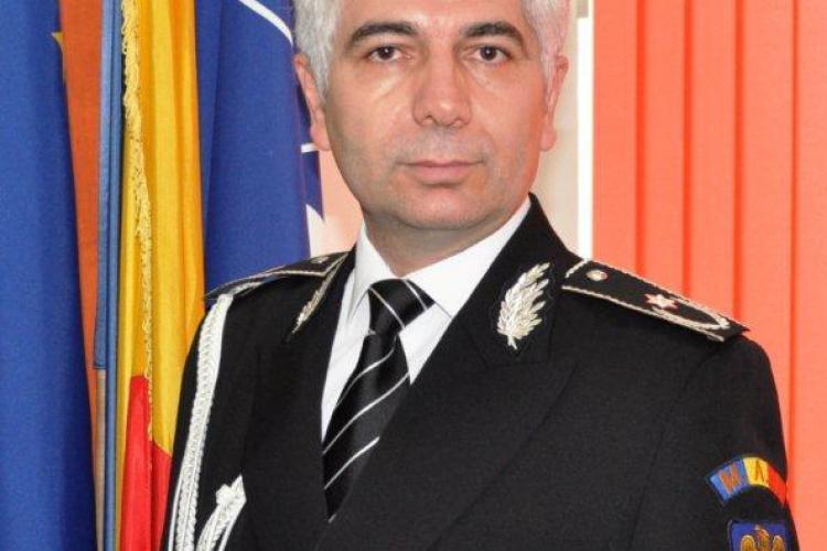 Ce avere are noul șef al IPJ Cluj, Tudor Grindean