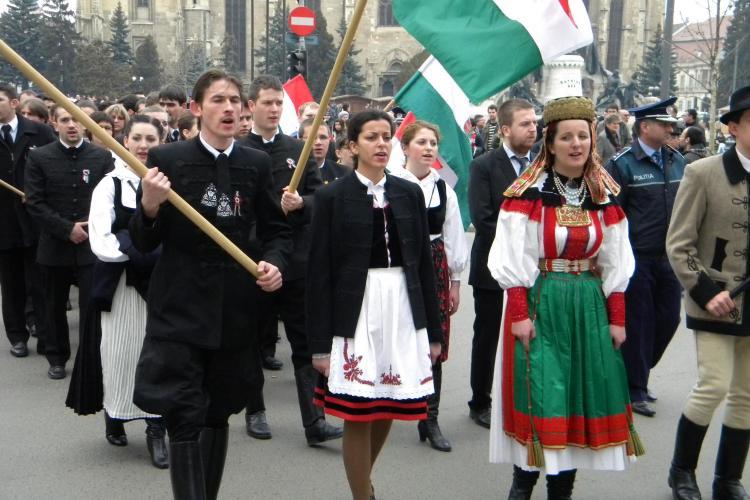 Bisericile tradiționale maghiare din Transilvania se opun proiectului de la Roșia Montană