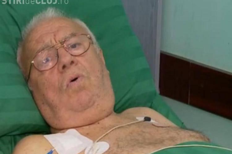 Alexandru Arşinel acuză la televizor că MEDIATIZAREA îi face rău: Au vrut să mă omoare - VIDEO