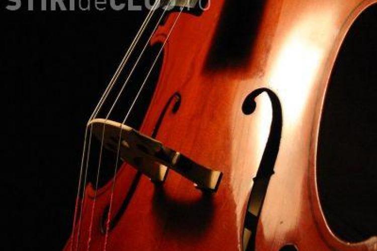 """""""Ascultă 5 minute de muzică clasică"""", astăzi la Iulius Mall"""