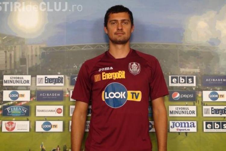 Dragomir e DUR cu transferul lui Tamaş la CFR Cluj. Paszkany se va ENERVA