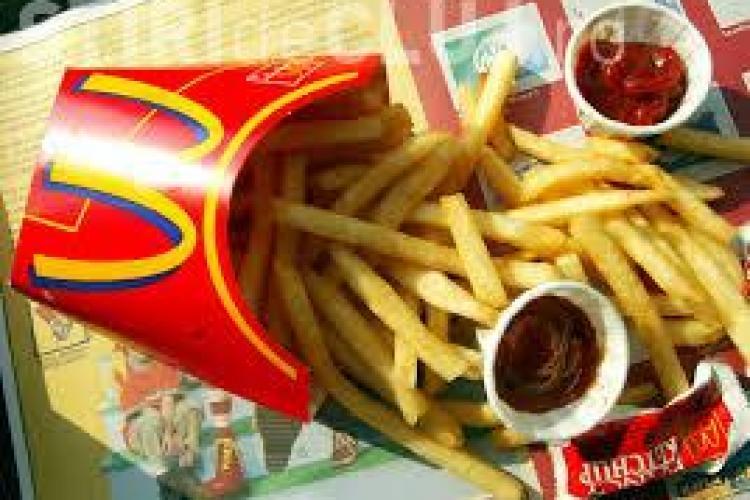 Decizie radicală luată de McDonald's. Vezi ce nu vei mai putea comanda de acum