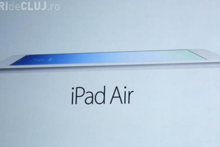 Au apărut iPad Air și iPad Mini 2. Detalii tehnice impresionante