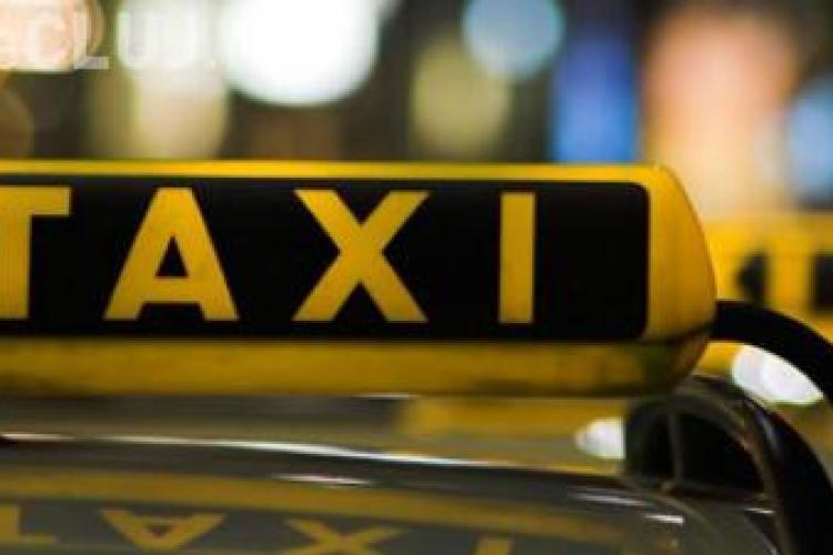 Șeful RATUC cere REDUCEREA numărului de taximetre din Cluj-Napoca pentru că încurcă autobuzele