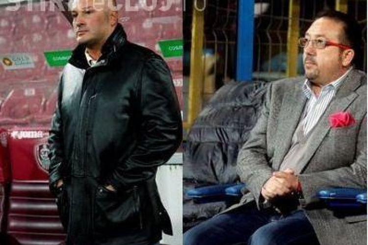 Topul celor mai bogați patroni din fotbalul românesc. Vezi pe ce loc sunt Paszkany și Walter