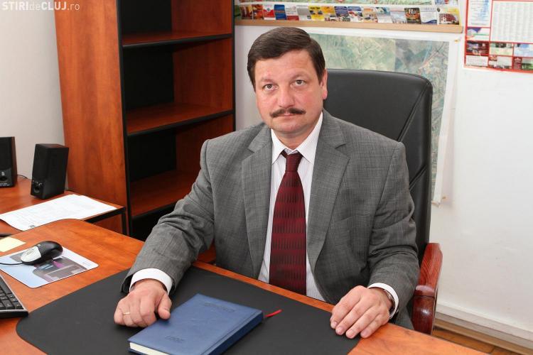 Viceprimarul Clujului, Gheorghe Șurubaru, a pierdut procesul cu ANI, în care era declarat incompatibil