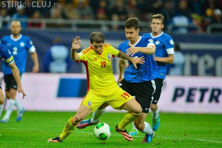 Cu cine ar putea pica România la BARAJUL pentru Mondiale
