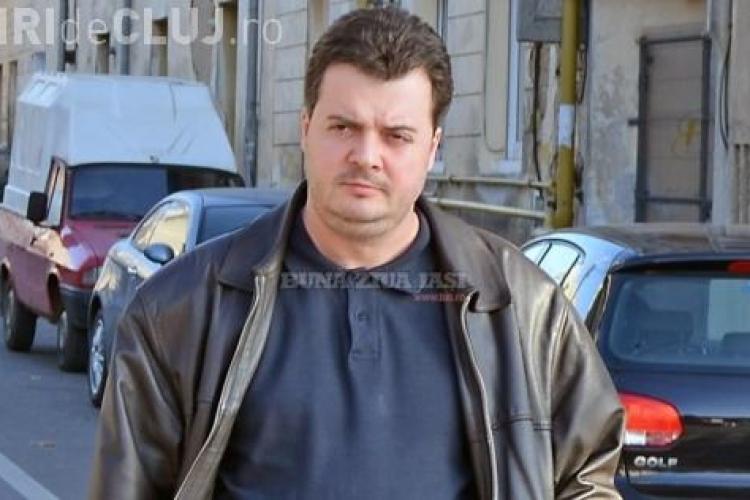 Un procuror beat din Iași a adormit în timp ce făcea audieri - VIDEO