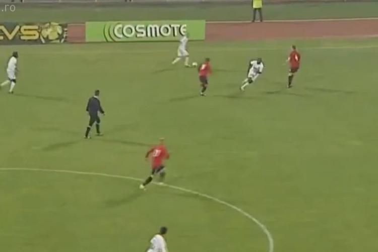 FC Vaslui - Universitatea Cluj 2-0 - REZUMAT VIDEO - Dacă Walter nu vine cu bani, nu se rezolvă nimic