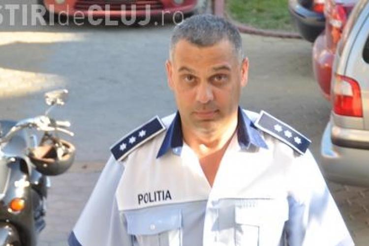 Comisarul Alexandru Mureşan a explicat cum a luat un credit de 248.000 de euro: A sunat directorul BRD și totul s-a rezolvat MULT mai ușor