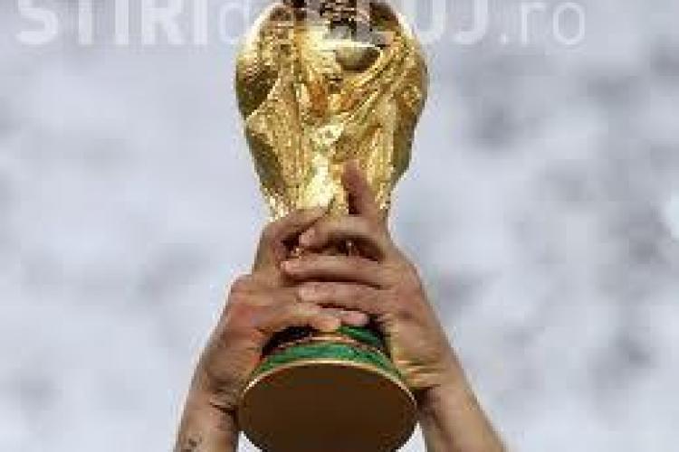 Cupa Mondială ar putea fi în pericol din cauza unui arbitru român