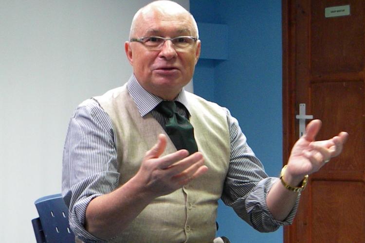 Lucan cu mâna întinsă la Primăria Cluj-Napoca. A primit iarăși bani pentru plata datoriilor