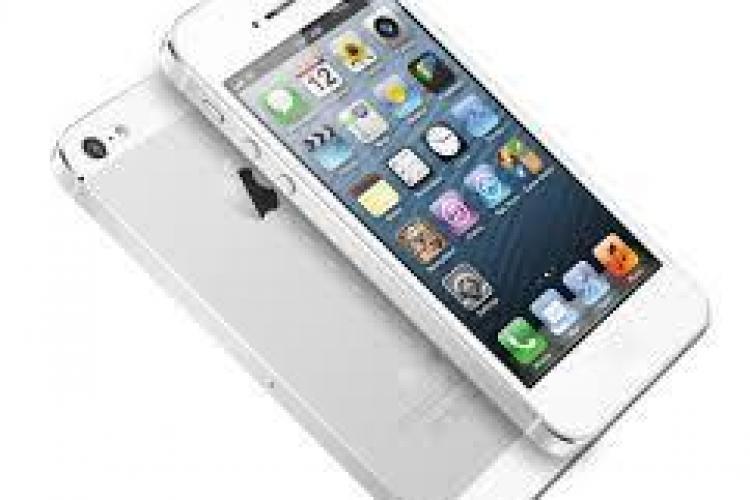 Caz cutremurător: Ce a fost în stare să facă un cuplu pentru a-și cumpăra un iPhone 5