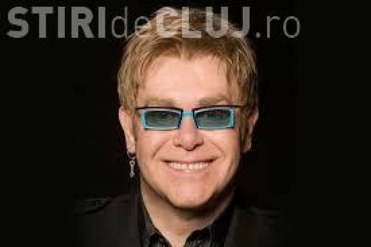 Unul dintre cei mai duri actori de la Hollywood îl va interpreta pe Elton John