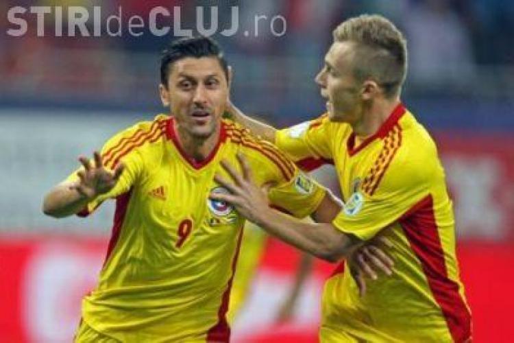 România ȘTIE adversarul de la BARAJUL pentru Campionatul Mondial