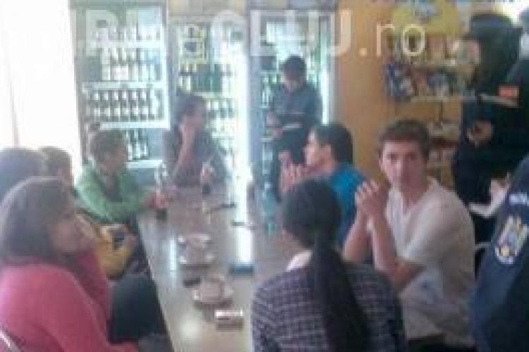 Elevii de la colegiile tehnologice, cei mai chiulangii din Cluj