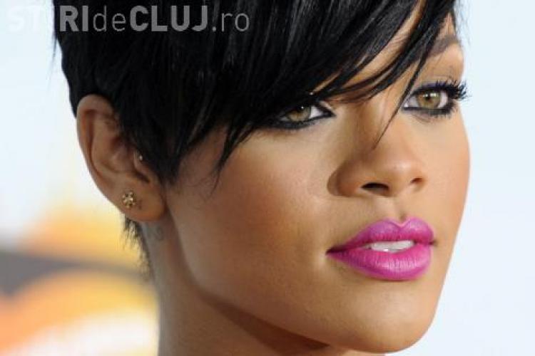 Rihanna și-a șocat fanii cu o fotografie. Vezi cum s-a pozat cântăreața FOTO