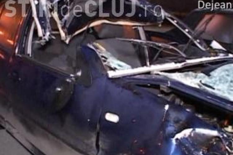 Poze și detalii despre tragedia de la nunta din Nireș, terminată cu un accident mortal. Mireasa a vrut să fie furată - FOTO