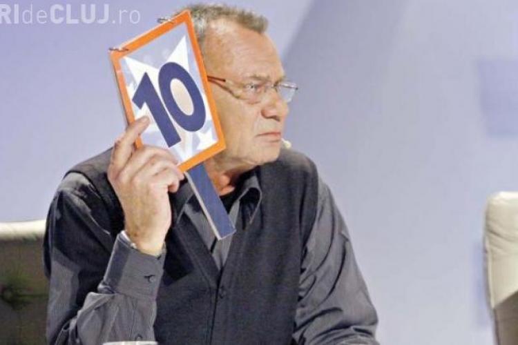 """Cornel Patrichi atacă emisiunea """"Dansez pentru tine"""": """"E o latrină!"""