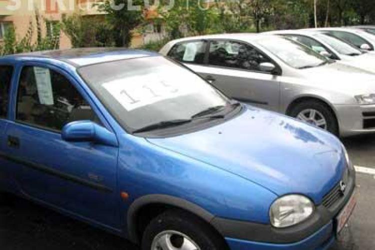Un clujean e indignat că floreștenii își aduc copiii la grădiniță în Cluj și ocupă locurile de parcare