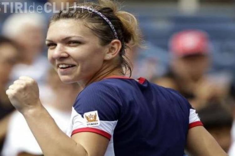 Simona Halep a câștigat Turneul Campionilor de la Sofia. Le-a mulțumit românilor