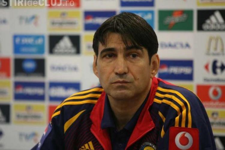 """Victor Pițurcă, făcut PRAF după eșecul cu Grecia: """"E hohotul de râs al istoriei noastre fotbalistice"""""""