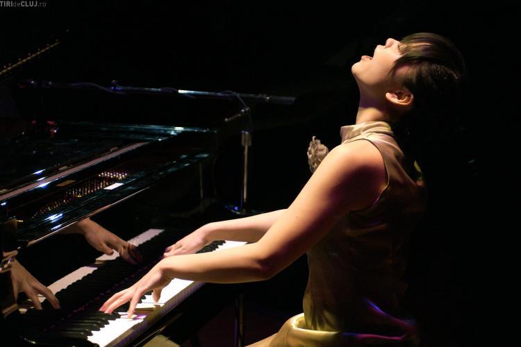 O femeie riscă pedeapsa cu închisoarea pentru că a exersat la pian