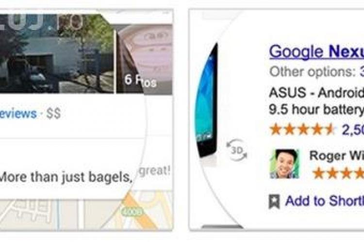 Google îți folosește fața în reclame. Vezi ce trebuie să faci ca să scapi de această problemă