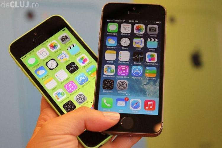 Apple a livrat telefoane cu baterii stricate. Vezi cum vor să repare situația