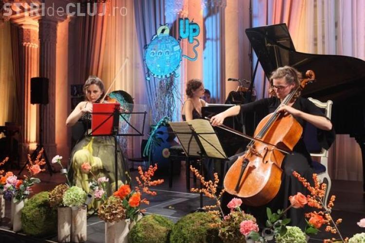 Festivalul Internaţional de Muzică de Cameră SoNoRo vine la Cluj. Vezi când va avea loc
