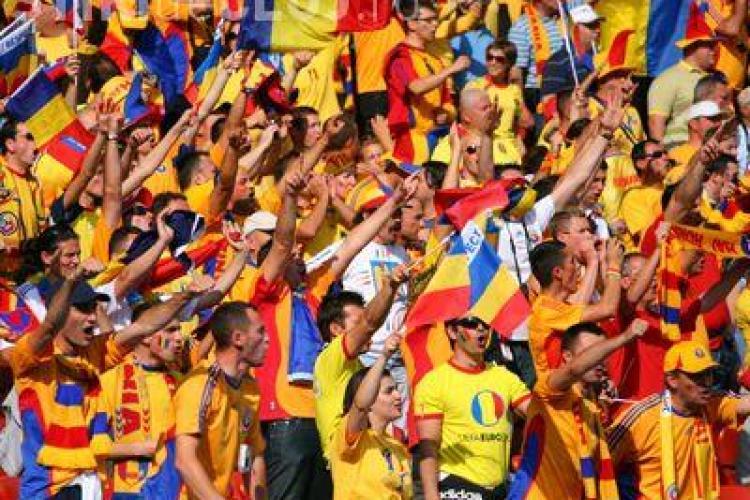 Suporterii români amenință că vor protesta în timpul intonării imnului Greciei