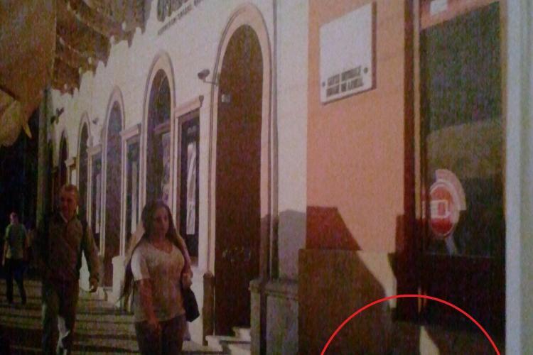 Patronii teraselor de FIȚE din Cluj sunt în proces! Buteanu, dat în judecată de cei de la Vertigo - FOTO