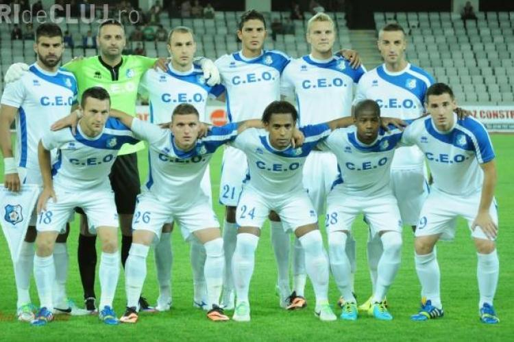 Cât a încasat Cluj Arena de la meciul Pandurii - Fiorentina