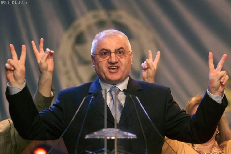 CFR Cluj l-a trădat pe Dumitru Dragomir. Cum a votat U Cluj?