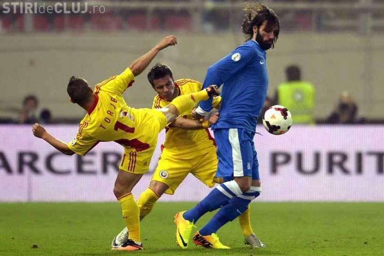 "Grecia - România 3-1! Cei 4 ""tricolori"" care au jucat prost"