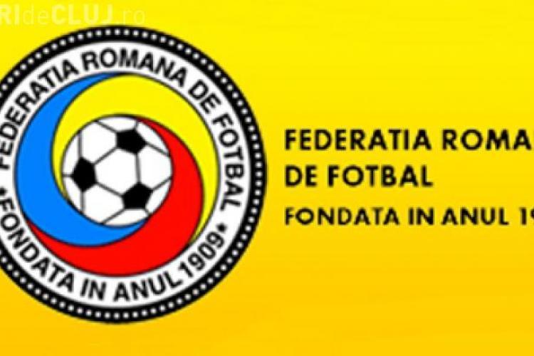 FRF Amendată drastic de către FIFA înaintea barajului cu Grecia