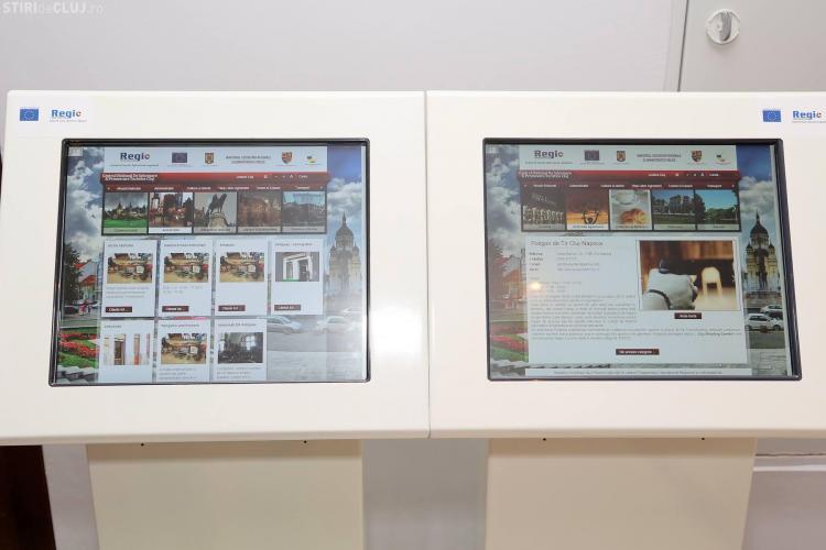 Clujul are un nou Centru de Informare Turistică la Muzeul Etnografic, pe strada Memorandumului