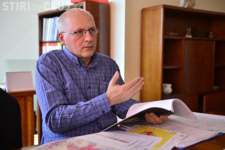 RMGC îl dă în judecată pe fostul director al Institutului Geologic al României pentru acuzații defăimătoare